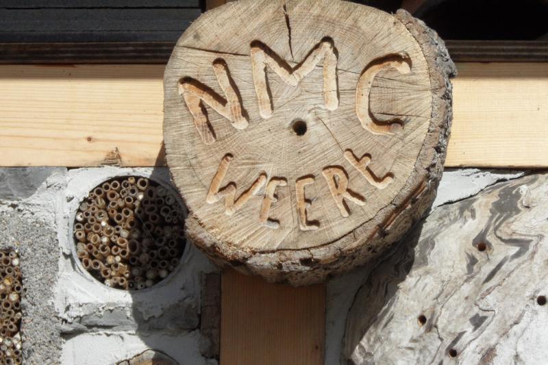 NMC Natuur en Milieu Centrum Weert Natuur en Recreatiegebied De IJzeren Man Weert