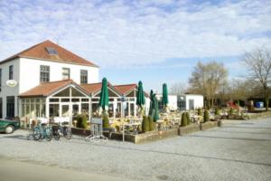Partycentrum en restaurant De Sluis Weert Natuur en Recreatiegebied De IJzeren Man