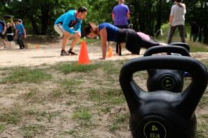 MovementPro Personal training, Voeding livestylecoaching de ijzeren man Weert
