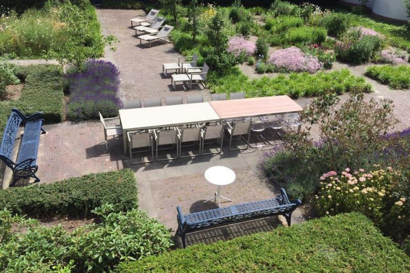 Villa Kempen Broek Natuur en Recreatiegebeid de IJzeren Man